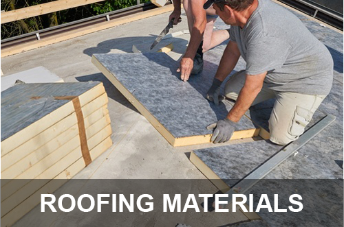 ROOFING MATERIALS & COMMERCIAL :: CANOPY ROOFING SYSTEMS